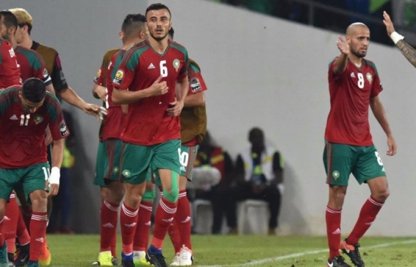 رسميا خروج المغرب من كأس العالم
