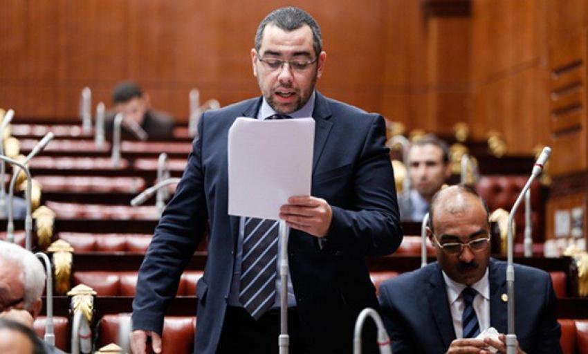 """"""" فؤاد """" يقدم طلب إحاطة لرئيس مجلس النواب عن إختفاء فيتامين """"د"""" من الاسواق"""