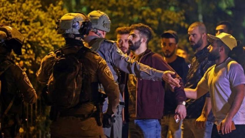 ارتفاع عدد القتلي برصاص الجيش الإسرائيلي بالضفه الغربيه