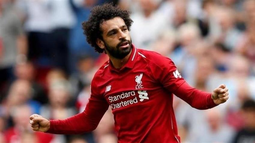 محمد صلاح يقود ليفربول لـ 6 أرقام قياسية والفوز على أرسنال في الدوري الإنجليزي