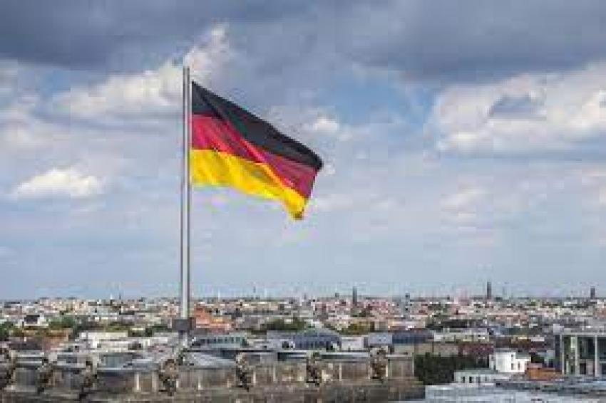 المانيا تسجل 6922 اصابة جديدة لفيروس كورونا