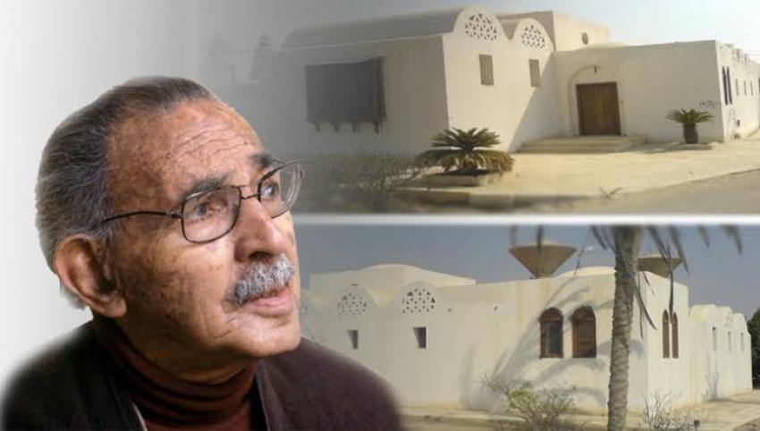 """لقطات من حياة شيخ المعماريين.. فيلسوف العماره ومهندس الفقراء """"حسن فتحي"""""""