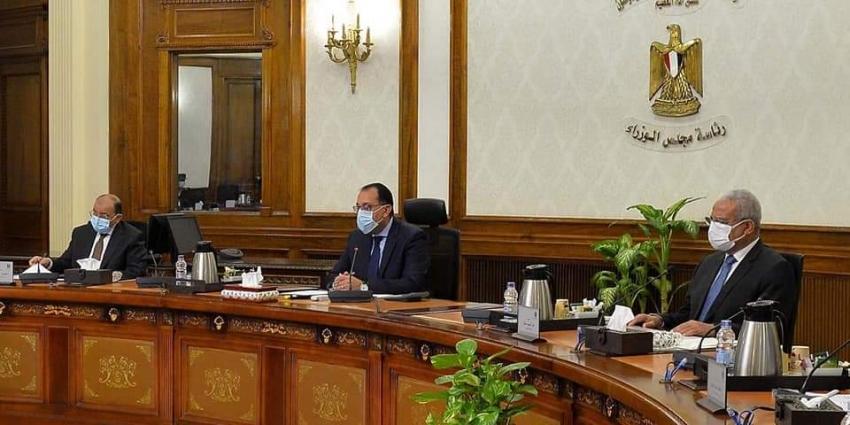 رئيس الوزراء يوافق على طلب محافظ السويس لتمويل بعض المشروعات في قرية عامر