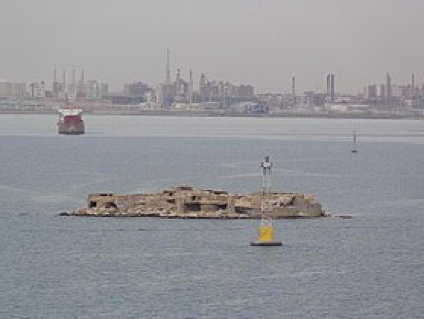 ذكريات سويسية من عمر فات ...الجزيرة الخضراء (جزءأول)