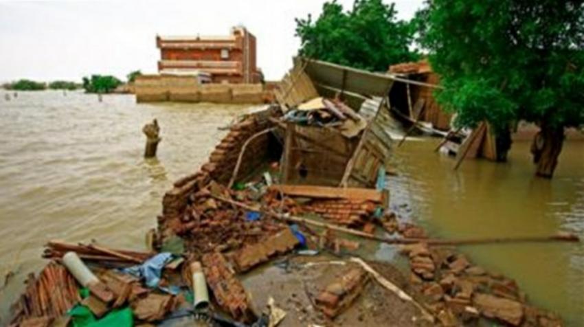 رغم اكتمال الملء الثاني لسد النهضة.. كابوس الفيضانات يهدد بغرق السودان