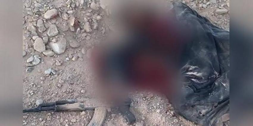 تصفية المتهم بقتل رئيس مباحث قوص في مطاردة بجبال أسيوط