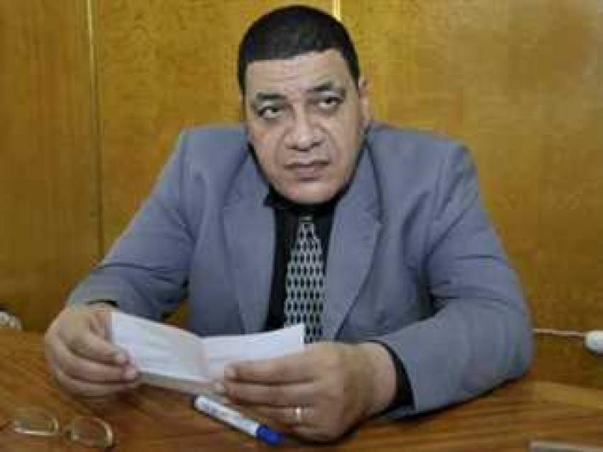 «العدل» تكشف مفاجأة بشأن خطاب استقالة رئيس الطب الشرعي.. وإخطار للنيابة