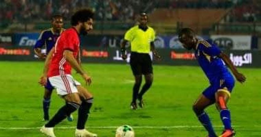 اليوم مباراة مصر وسوازيلاند