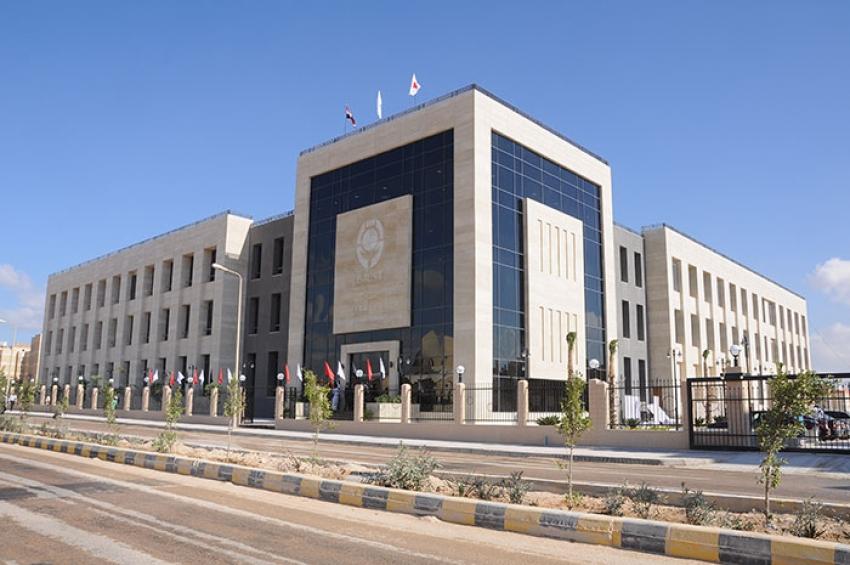 الجامعة المصرية اليابانية تفتح باب القبول لطلاب الثانوية العامة
