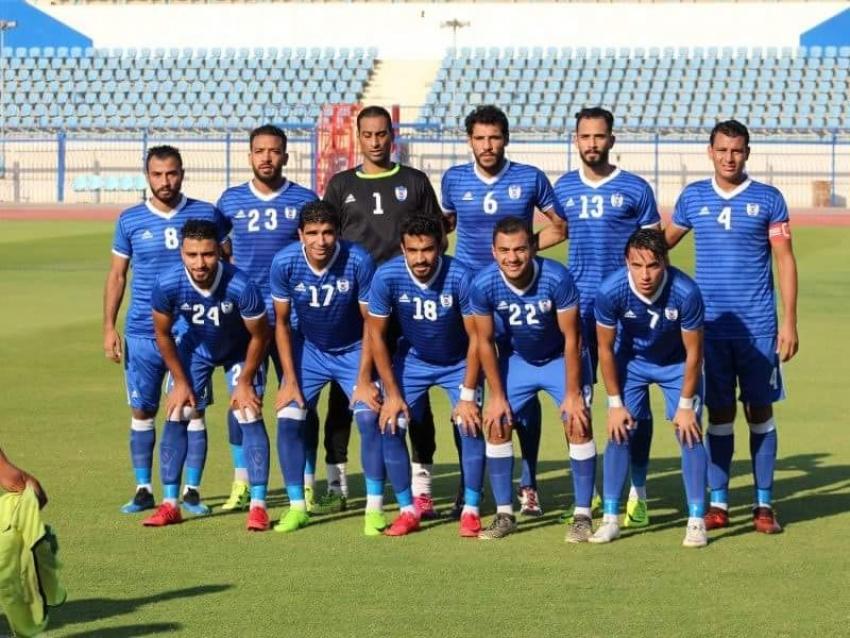 """18 لاعبا في قائمة """"منتخب السويس"""" لمواجهة المريخ في تمهيدي كأس مصر"""
