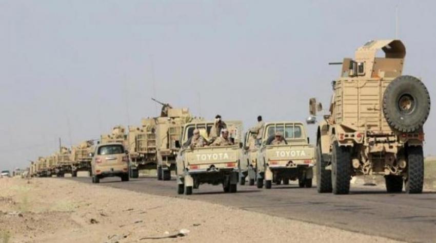 الجيش اليمنى يعلن السيطرة على مستشفى 22 مايو من قبضة ميليشيا الحوثى فى الحديدة