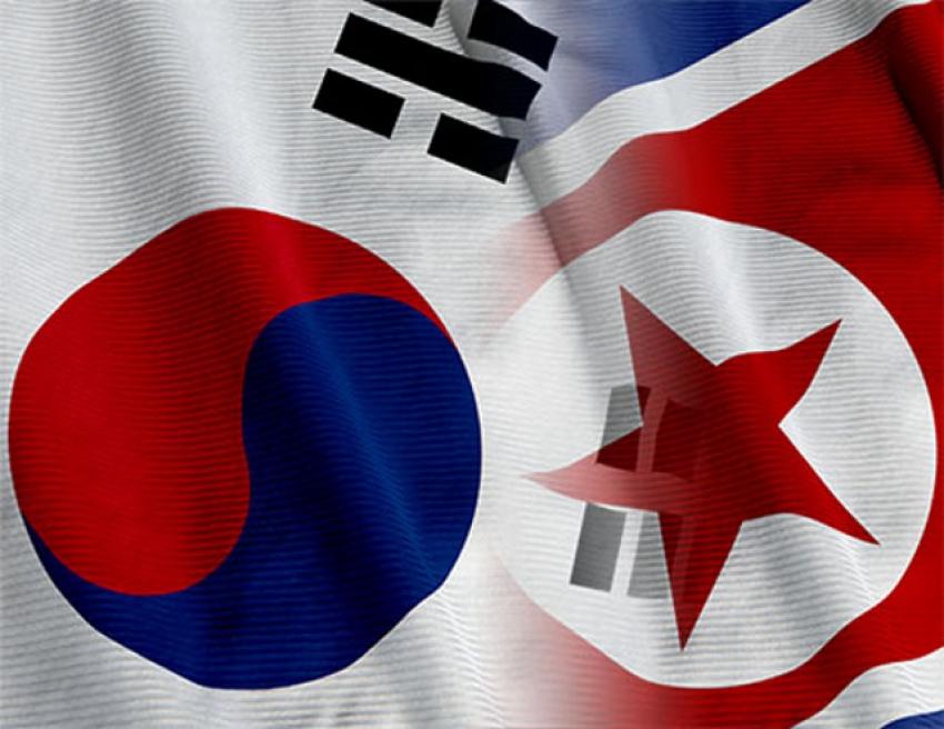 محادثات سلام رفيعة المستوى بين الكوريتين