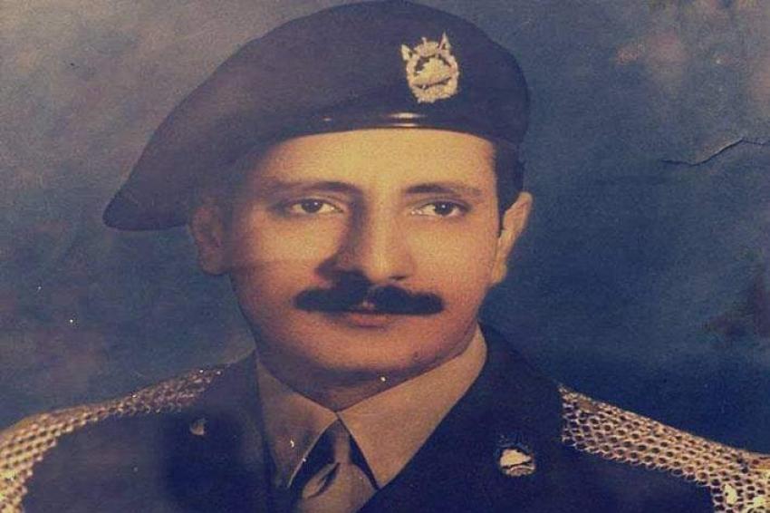 اليوم ذكري استشهاد البطل    الاميرلاي( عميد) مصطفى حافظ   أو كما أسماه الإسرائيليّون «رجل الظل»
