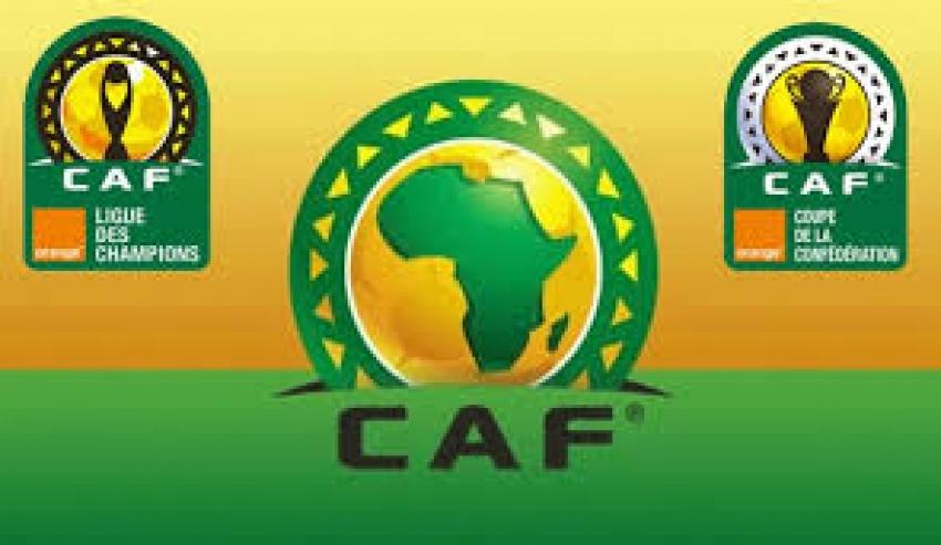 """الاتحاد الافريقي """"كاف """" يعلن عدة تعديلات على مباريات بطولات أفريقيا"""