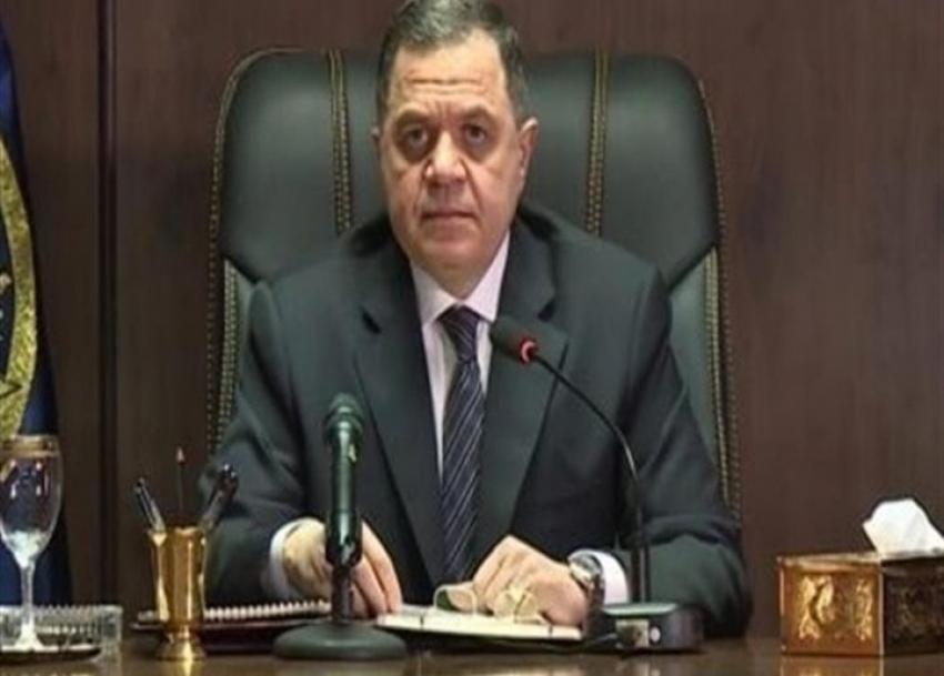 حركة تنقلات مفاجئة فى وزارة الداخلية ..اللواء رجب عبد العال مديرا لامن السويس
