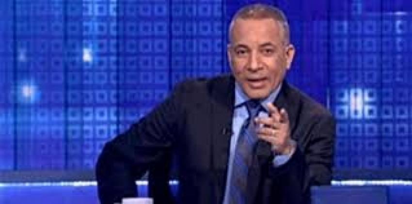 أحمد موسى عن مثلث ماسبيروهيبقى أحسن من دبى