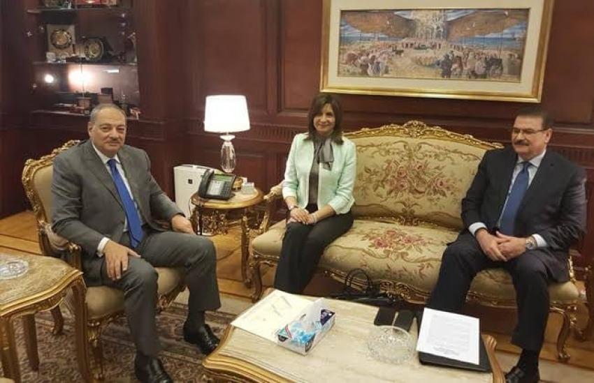 نقابة المهندسين المصريين تعلن موافقة الحكومة السعودية على اعادة محاكمة المهندس ابو القاسم