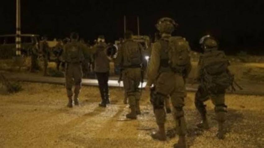 الجيش الإسرائيلي يبدأ التوغل في قطاع غزة