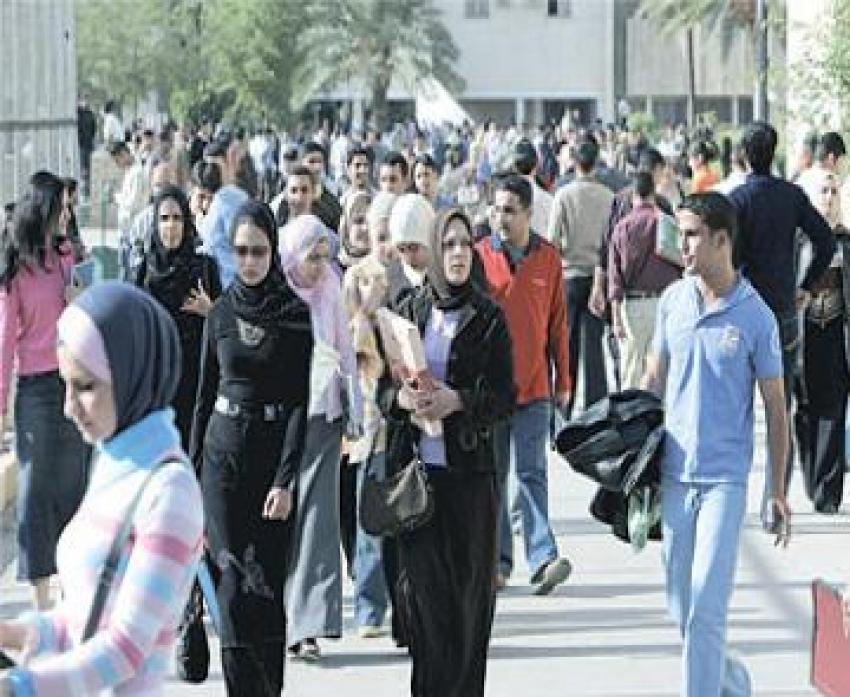 غدًا.. 3 ملايين طالب يبدأون الدراسة بالجامعات والمعاهد
