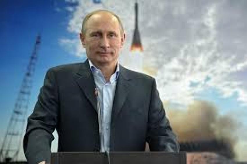 بوتين: العالم وصل بالفعل إلى نقطة خطرة ومن المهم البحث عن  حلول بناءة