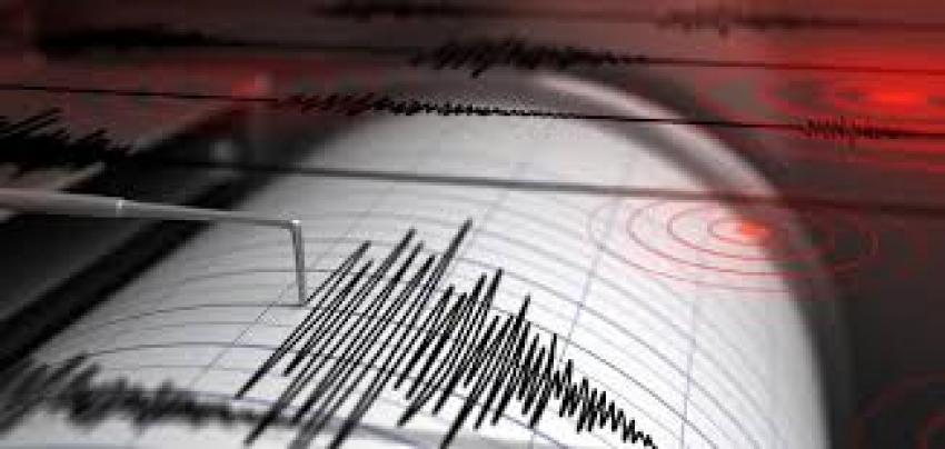زلزال  شديد يضرب منطقة قريبة من القارة القطبية الجنوبية بقوة 7.1