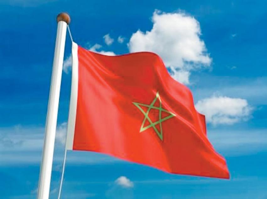 اتفاقيه تعاون جديده بين إسرائيل والمغرب