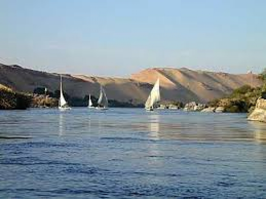 مصر والسودان يختتمان مباحاثاتهما بشأن مياه النيل اليوم