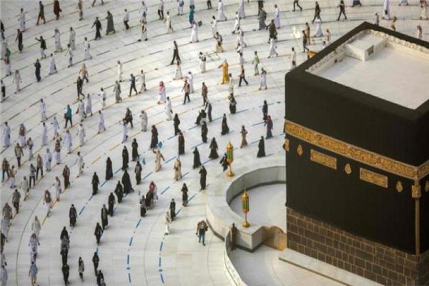 السعودية  إجراء اختبار كورونا لأداء العمرة «اختياري»