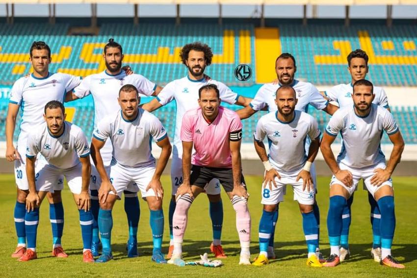 ابو النصر وكريسبو يقودان هجوم منتخب السويس أمام الزرقا