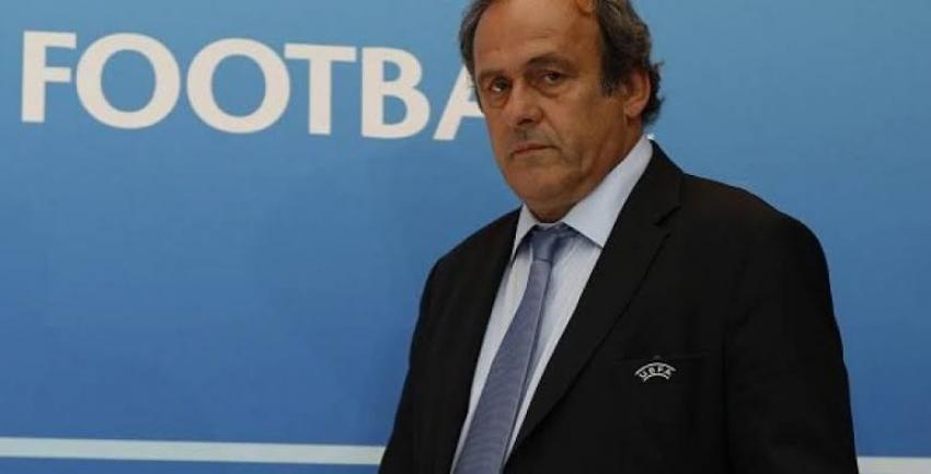 اعتقال الرئيس السابق للاتحاد الأوروبي لكرة القدم بتهم فساد