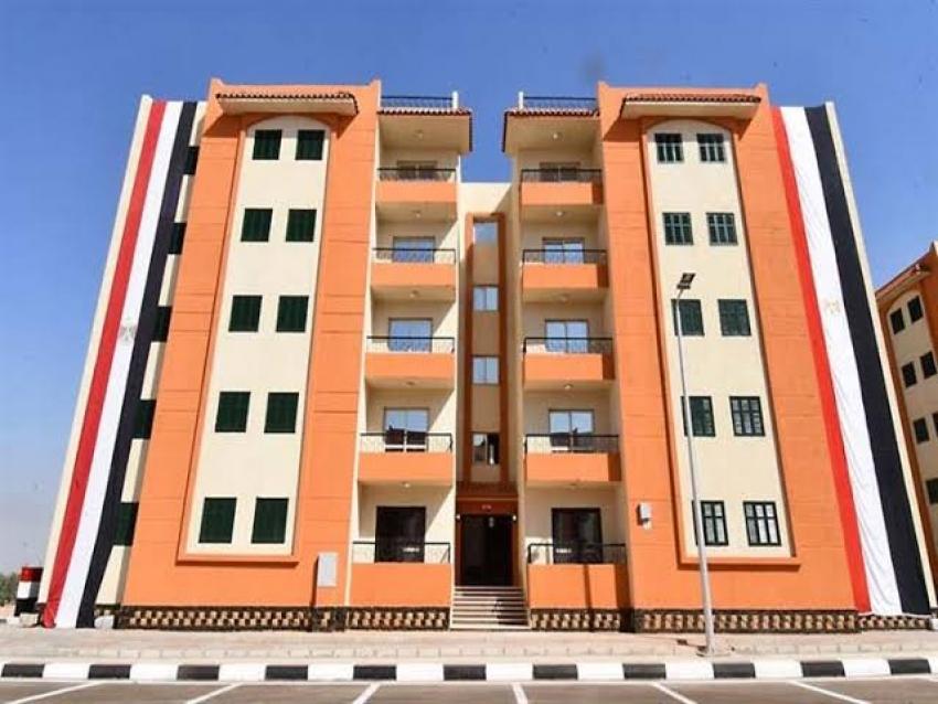الإسكان الاجتماعي يعلن موعد وشروط الحصول على شقة بالإعلان الـ13