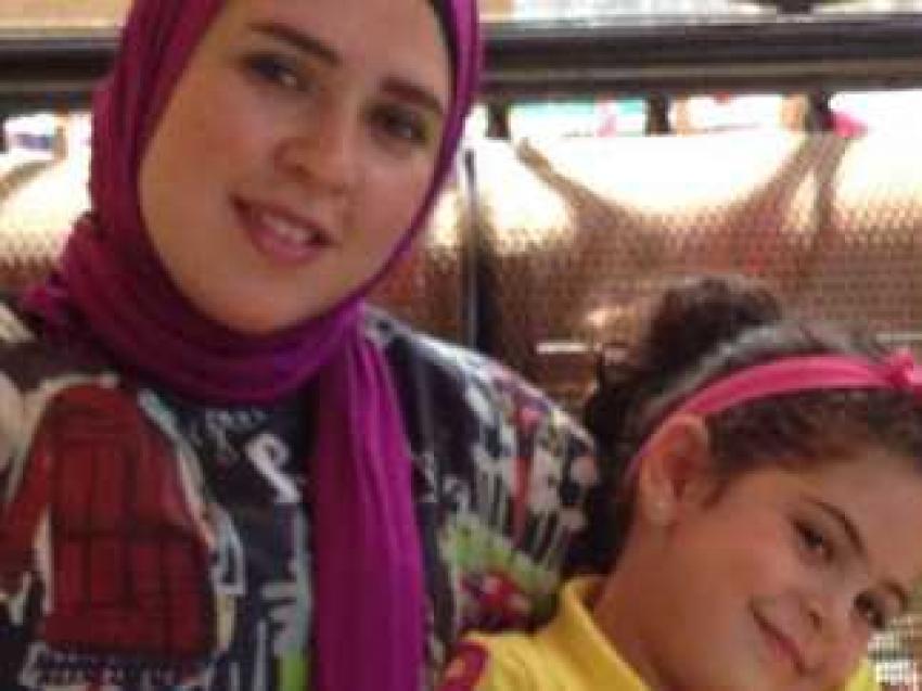زوجة اللاعب أحمد فتحي تعلن إصابتها وبناتها بفيروس كورونا