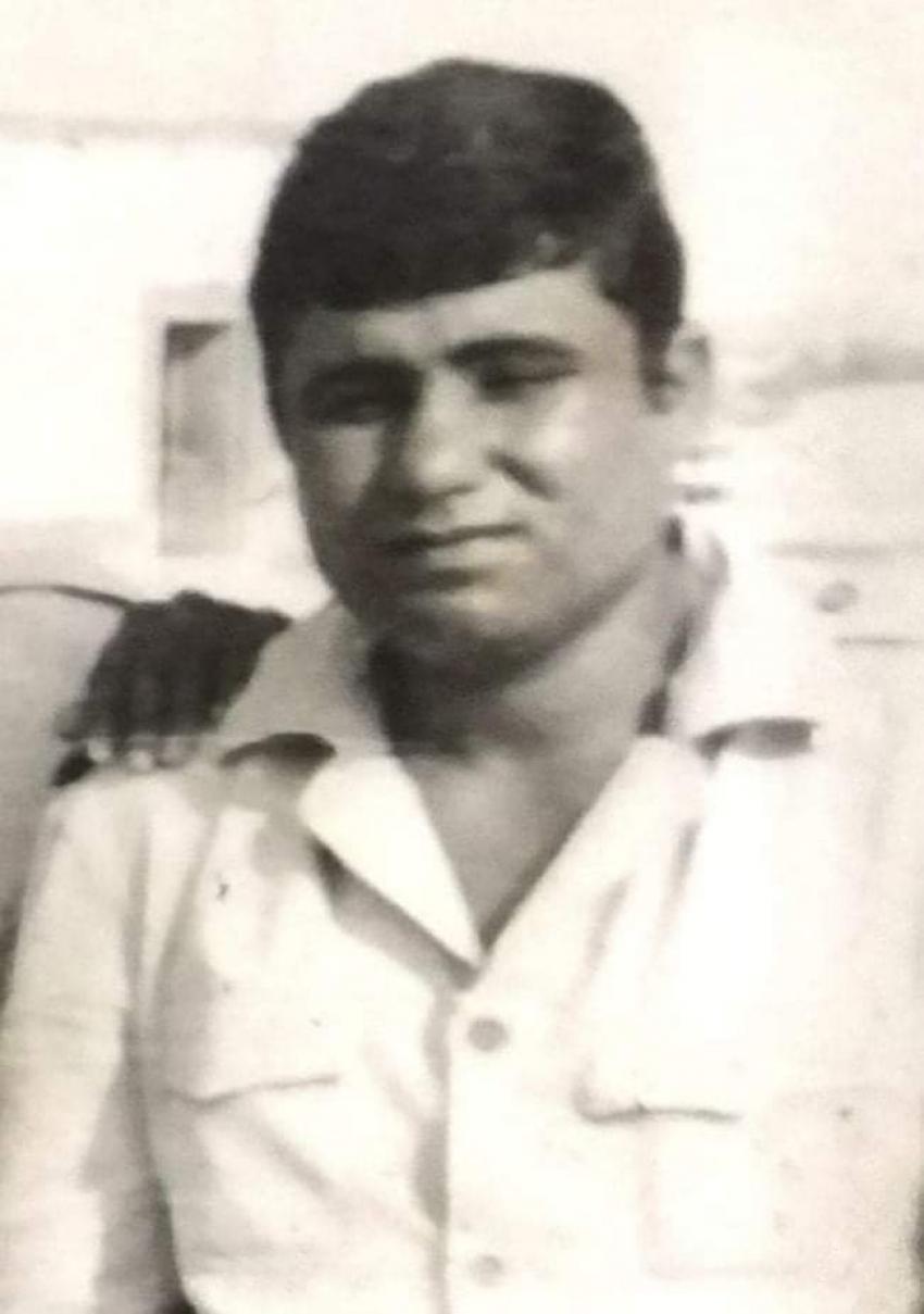 مساعد أول منير متي  ضمن  ابطال الكتيبة 603   احد أبطال الاستلاء و الصمود في نقطة كبريت الحصينة