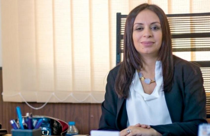 مايا مرسى : لست ضد وجود كوتة المرأة  وادعمها دائما