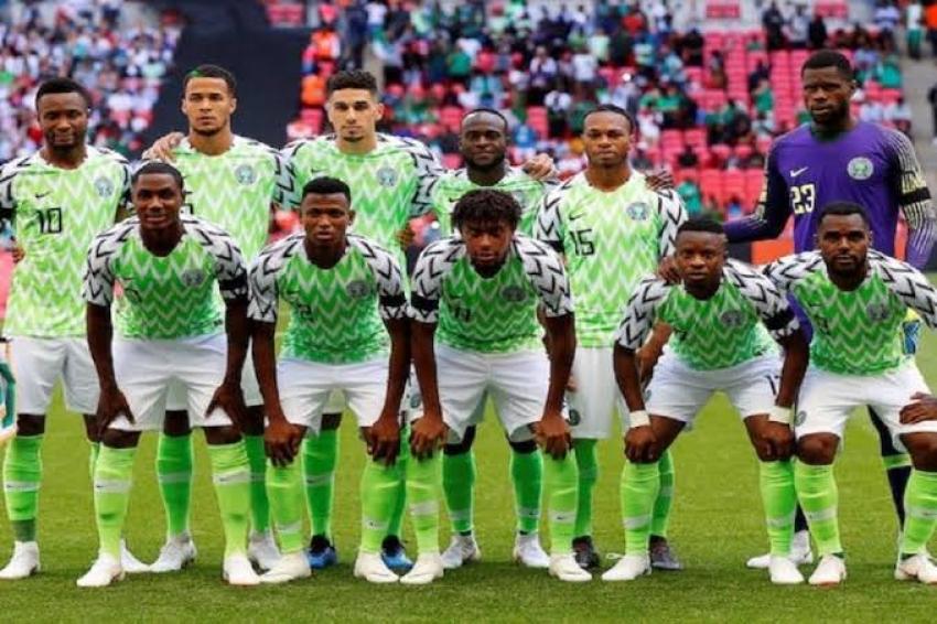 أمم أفريقيا 2019 .. نيجيريا أول المتأهلين لدور الـ16 بعد الفوز علي غينيا