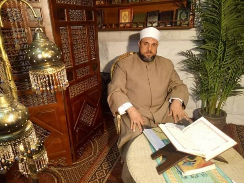 """أوقاف السويس : """" حب الله ورسوله بين الحقيقة والادعاء """" موضوع خطبة الجمعة بالمساجد"""