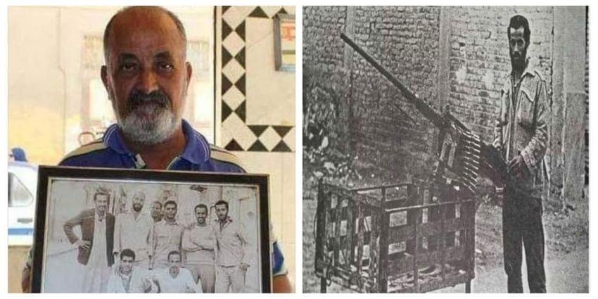 الفدائي عبد المنعم قناوي  صقر السويس الذي انقذ مقر الجيش الثالث من التدمير