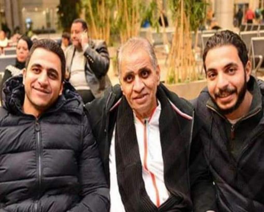 جنايات القاهرة تحكم بالسجن المشدد وغرامة 100 الف جنيه على نجلى السبكى