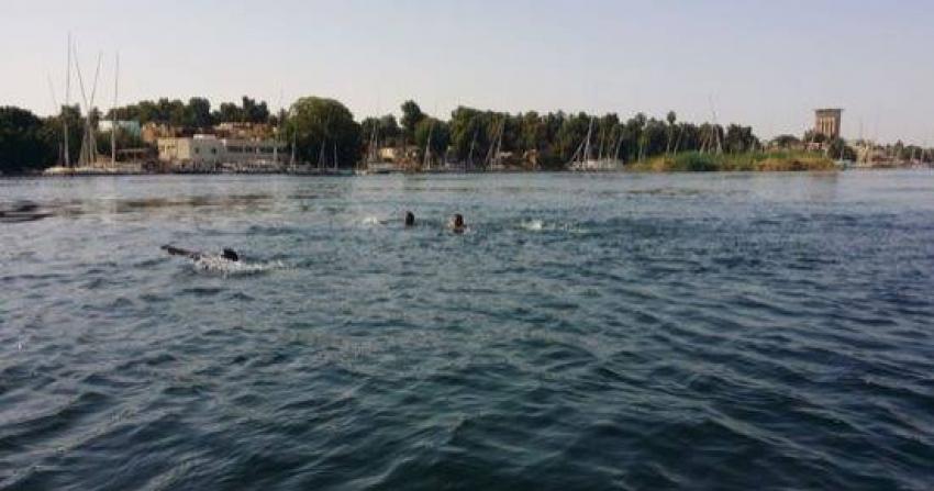 مصرع شاب غرقا باحد القرى السياحية بالسويس