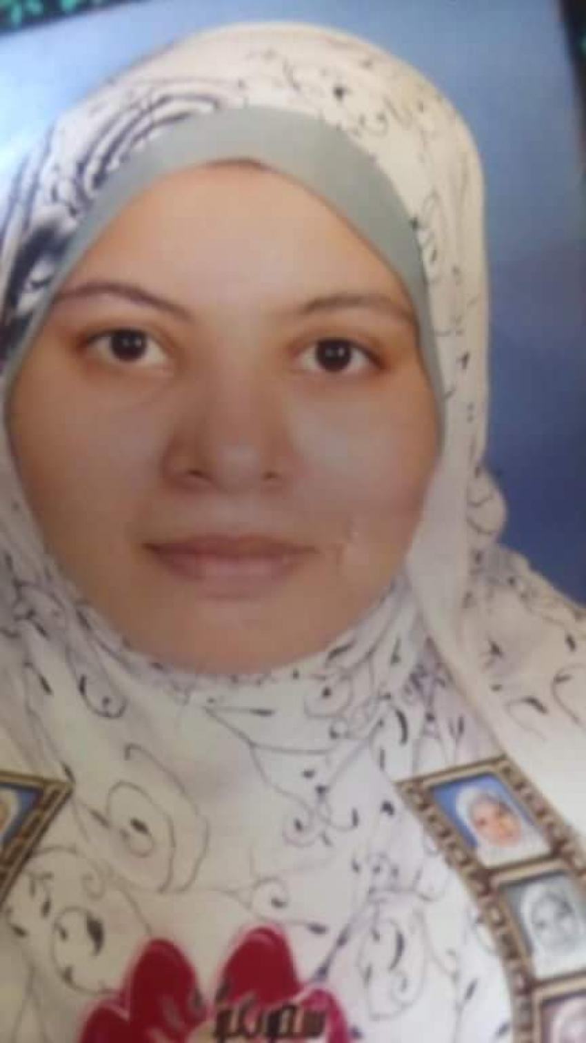 ابحث مع اهلها...تغيبت منذ ٣ أسابيع من ابو عارف بالسويس