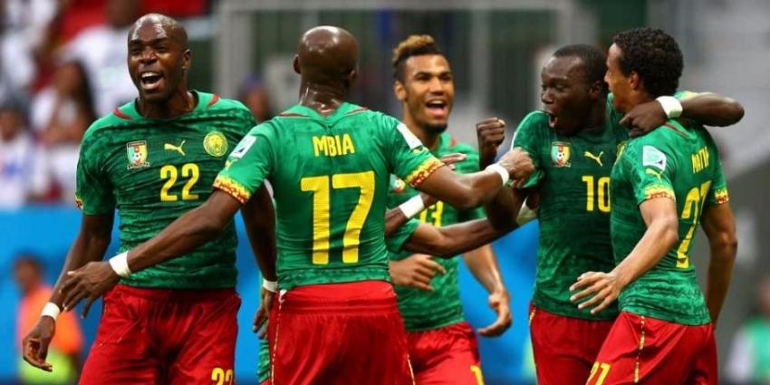 الكاف يعمق جراح الكاميرون فى بطولة الأمم الإفريقية 2019