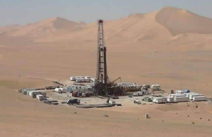 بمعدل إنتاج 2100 برميل يوميا كشف بترولي جديد بالصحراء الغربية فى مصر
