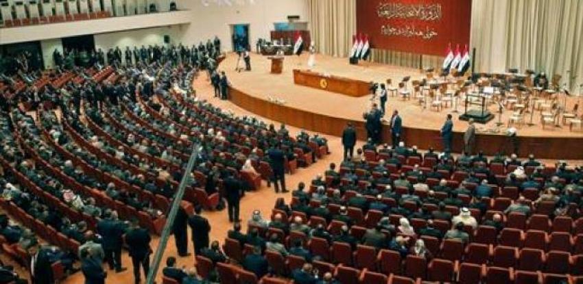 البرلمان العراقي يفتح باب الترشح لرئاسة الجمهورية غدا