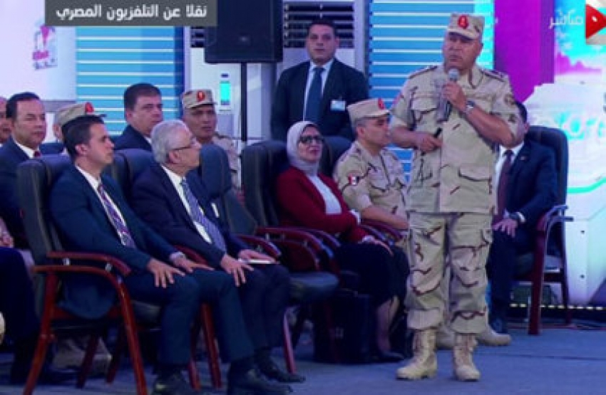 اليوم.. الفريق كامل الوزير يؤدي اليمين الدستورية كوزيرًا للنقل