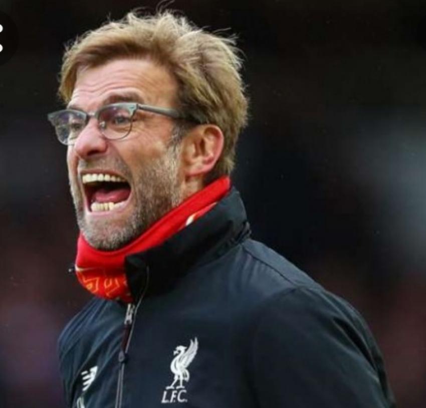 كلوب مدرب ليفربول يوجه إنتقاداً لاذعاً للإتحاد الإفريقي لكرة القدم