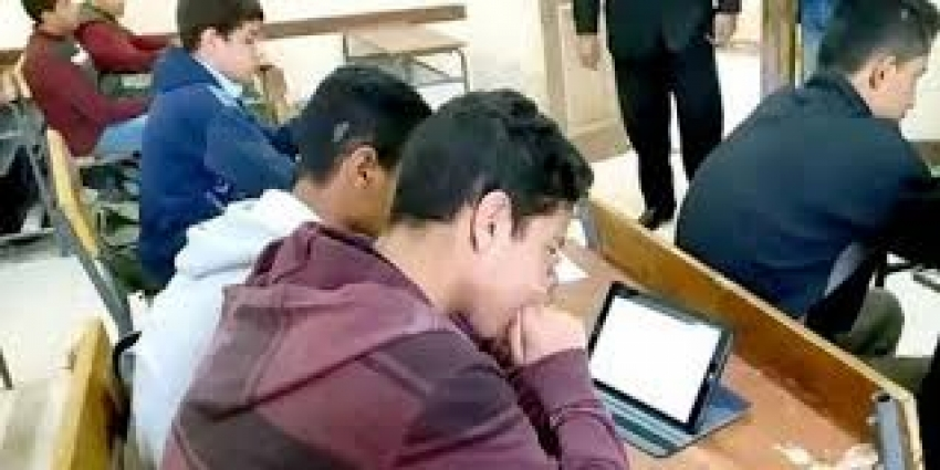 نتيجة الصف الأول الثانوي 2019 .. الوزارة تُنهي إجراءات تجميع نتائج الامتحانات الورقية