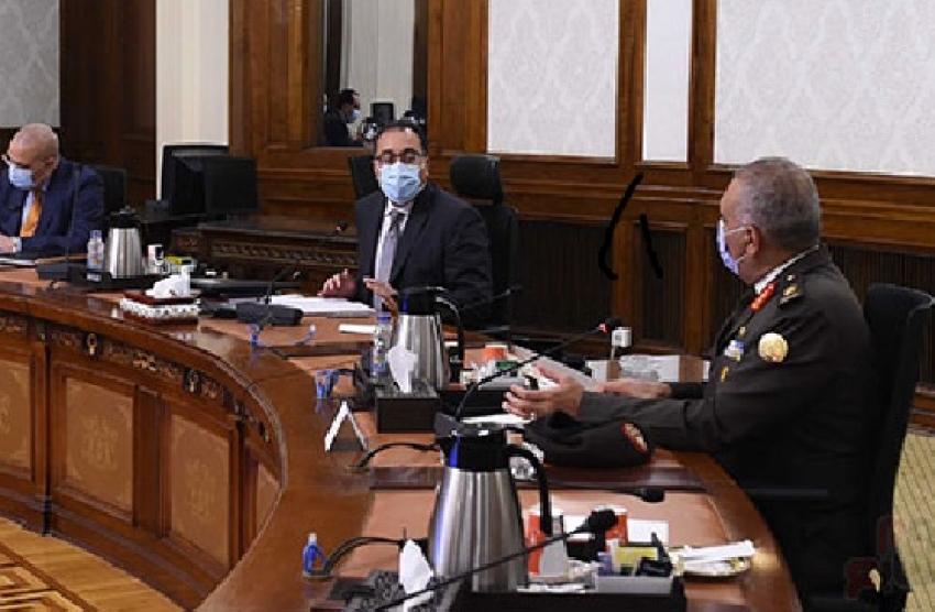 منها السويس : رئيس الوزراء يتابع مراحل التنفيذ لمشروع تطوير عواصم المحافظات والمدن الكبرى سكن لكل المصريين