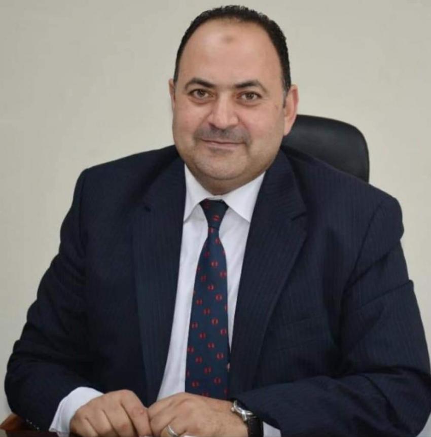 الدكتور أحمد الشيخ مديرا تنفيذياً للمجلس القومي للرياضة