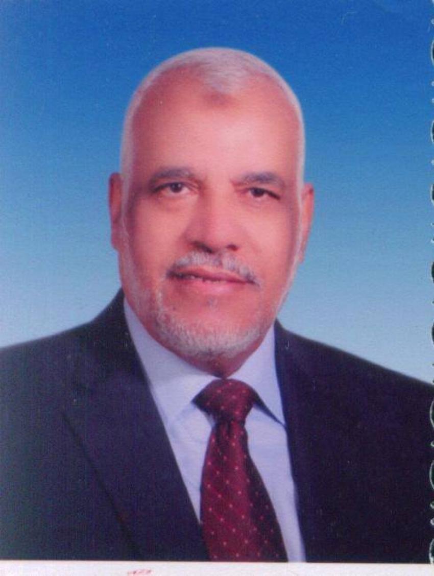 """مصارع منظمة سيناء العربية الفدائي """"احمد عطيفي """""""