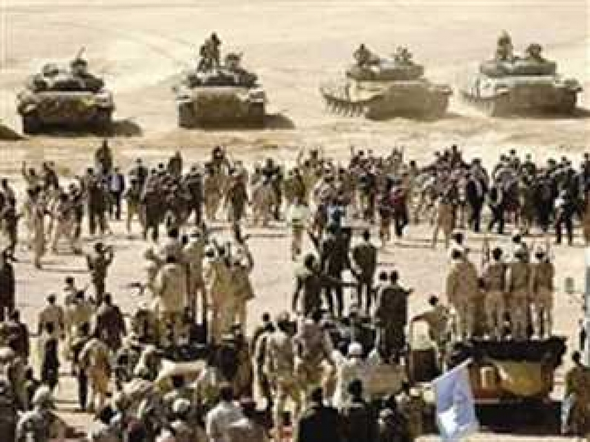 الجيش السودانى يرفع درجة الاستعداد على الحدود الإثيوبية